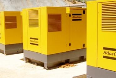 Emam Mining 3X800 KVA